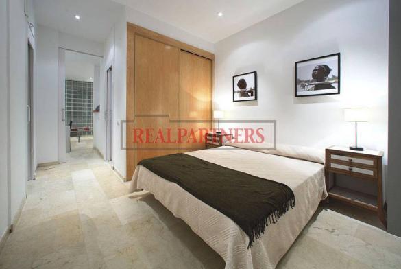 Nový 2+kk o ploše 61 m² s volným výhledem, podlahovým vytápěním a sklepem.