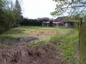 Nabízíme stavební pozemek v Loděnicích u Berouna