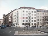 Krásný zrekonstruovaný byt 5+kk o ploše 157 m² + 2,8 m² balkon v samém srci Dejvic.