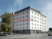 Prodej funkčního bytu  2+kk o ploše 50,4 m² + 4,1 m² sklepní kóje.
