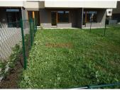 Nový byt 3+kk o ploše 89 m² + 2 x terasa 17,1 m² + 2 x zahrada 57,5 m² ve výstavbě.