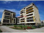 Nový byt 4+kk o ploše 110,7 m² + 15,5 m² balkón s JVS orientací ve výstavbě.