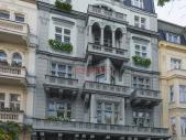 Prodej bytu v stávajícim stavu 1+kk o ploše 67,4 m² + 18,46 m² terasa na Praze 2 - Vinohradech.